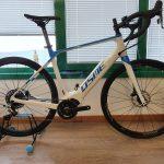 OSME Una e-bike da corsa perfetta
