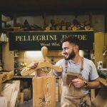 Davide Pellegrini | Artigiano