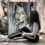 Alexia Botta | Pittrice